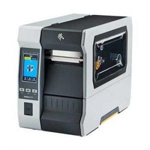 Zebra ZT610 printer